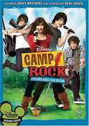 Camp Rock (Extended Rock Star Edition) , Demi Lovato