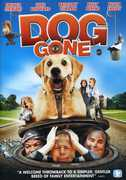 Dog Gone , Brittany Curran