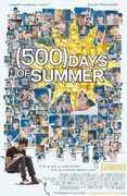500 Days of Summer , Joseph Gordon-Levitt