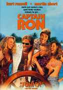 Captain Ron , Deborah Wuliger