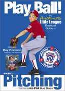 Play Ball: Basic Pitching , Ray Romano