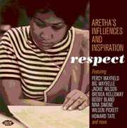Respect: Aretha's Influences and Inspiration [Import]