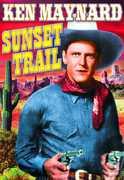 Sunset Trail , Ken Maynard