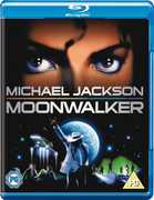 Moonwalker (1988) [Import] , Brandon Adams
