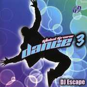 Global Groove, Vol. 3 , DJ Escape