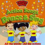 Dance and Sing, Vol. 4