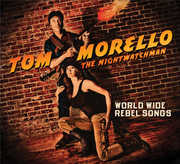 World Wide Rebel Songs , Tom Morello