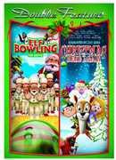 Elf Bowling: The Movie /  Christmas Is Here Again , Joe Alaskey