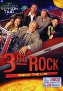3rd Rock from the Sun: The Complete Season Two , Joseph Gordon-Levitt