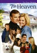 7th Heaven: The Eleventh Season (The Final Season) , Barry Watson
