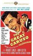 The Great Caruso , Mario Lanza