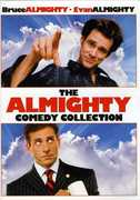 The Almighty Comedy Collection , Lauren Graham