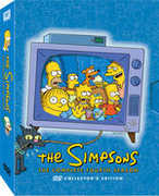 The Simpsons: The Complete Fourth Season , Jon Lovitz
