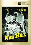Nob Hill , George Raft