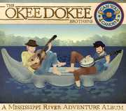 Can You Canoe? , The Okee Dokee Brothers