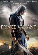 Prince Valiant , James Mason