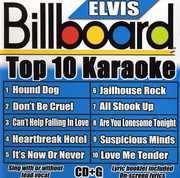 Billboard Karaoke: Billboard Elvis Top 10 Karaoke , Billboard Karaoke