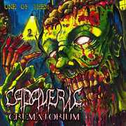 One of Them [Import] , Cadaveric Crematorium