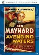 "Avenging Waters , George ""Gabby"" Hayes"