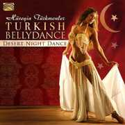 Turkish Bellydance: Desert Night Dance