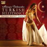 Turkish Bellydance: Desert Night Dance