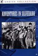 Adventures in Silverado , William Bishop