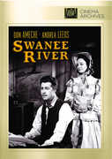 Swanee River , Don Ameche
