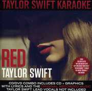Red Karaoke , Taylor Swift
