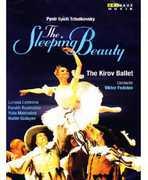 Sleeping Beauty , Larissa Lezhnina