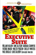 Executive Suite , William Holden