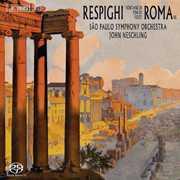 Roman Trilogy , John Neschling