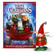 Rise of the Guardians , Chris Pine