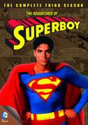 Superboy: The Complete Third Season , Jacqueline Collen