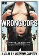 Wrong Cops , Daniel Quinn