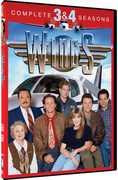 Wings: Seasons 3 & 4 , Adam Hendershott
