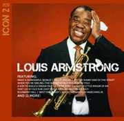 Icon , Louis Armstrong