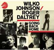 Going Back Home , Roger Daltrey