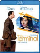 The Terminal , Tom Hanks