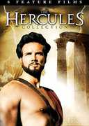 The Hercules Collection , Steve Reeves