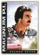 Magnum, P.I.: Season Seven , Daniel Faraldo