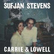 Carrie & Lowell , Sufjan Stevens