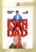 Getting Even with Dad , Macaulay Culkin