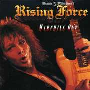 Marching Out , Yngwie Malmsteen