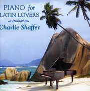 Piano for Latin Lovers