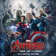 Avengers: Age of Ultron (Original Soundtrack)