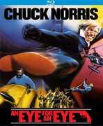 An Eye for an Eye , Chuck Norris
