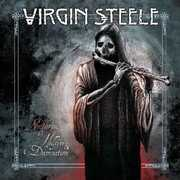 Nocturnes of Hellfire & Damnation , Virgin Steele