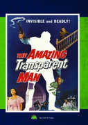 The Amazing Transparent Man , Marguerite Chapman