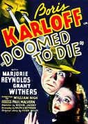 Doomed to Die , Boris Karloff