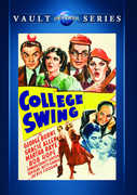College Swing , George Burns